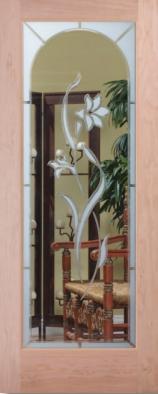 Merveilleux Doormerica®   Decorative Glass Interior Door Series