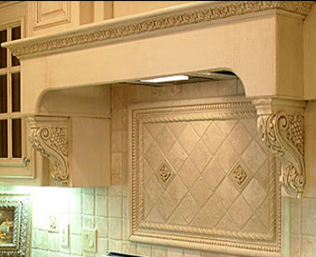 Door And Glass Unique Moulding